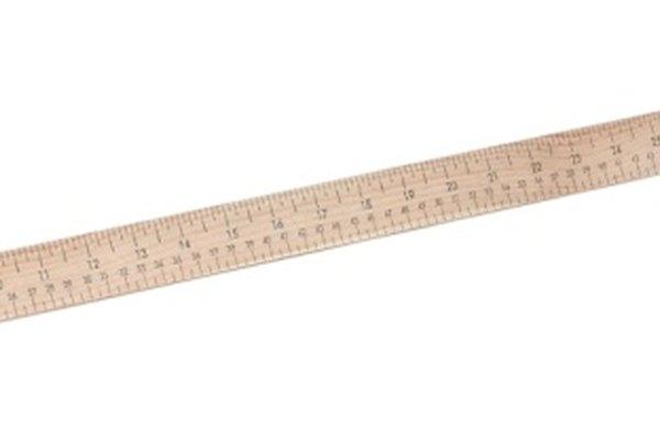 El sistema métrico tiene muchas ventajas sobre el inglés.
