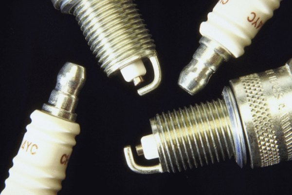 Spark plugs provide the current that ignites the fuel and air mixture in your engine.