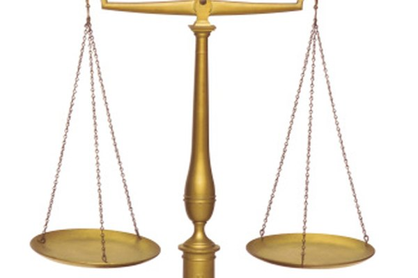 Las sanciones legales pueden producir consecuencias de por vida.