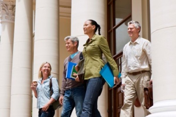Los estudiantes interesados en una maestría en neuropsicología tienen variedad de universidades de donde escoger.