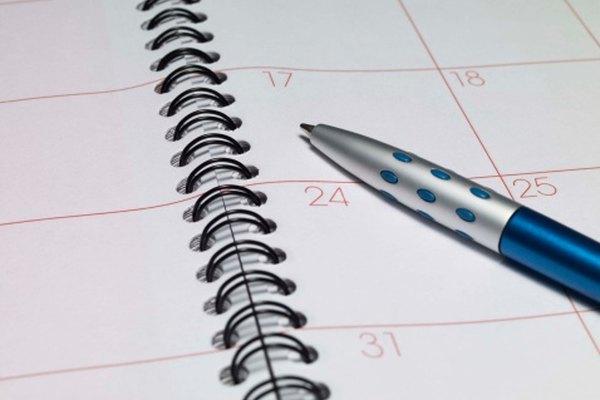 Si sabes sumar y restar, puedes calcular los días entre dos fechas.