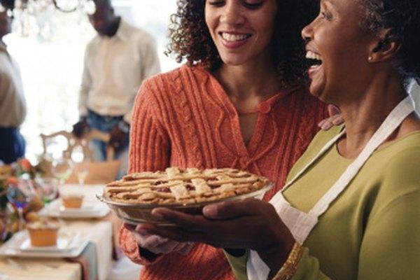 ¿Quieres hacer el doble de una tarta? Duplica la receta y habrás resuelto una ecuación lineal.