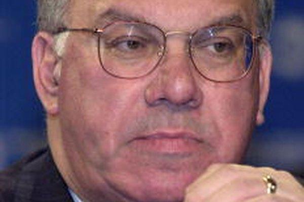 Thomas Merino, alcalde de Boston para 2011.