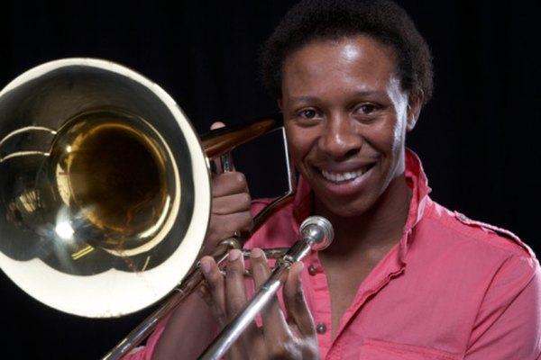La música de jazz inspiró a muchos grandes músicos en los años 20.