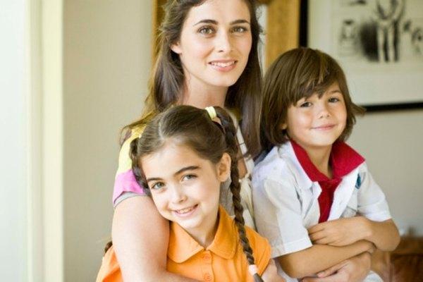 Ser un buen padre es responsabilidad, un rasgo que es más admirable.