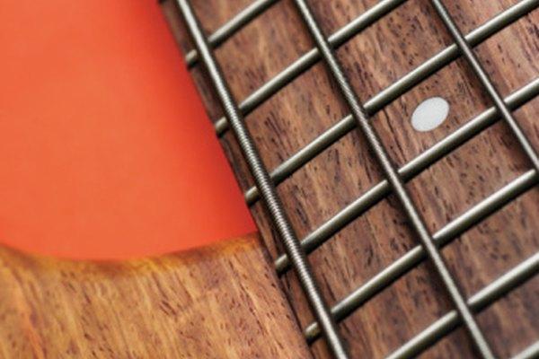 Las guitarras Epiphone tienen un número de serie que representa dónde y cuándo se fabricó.