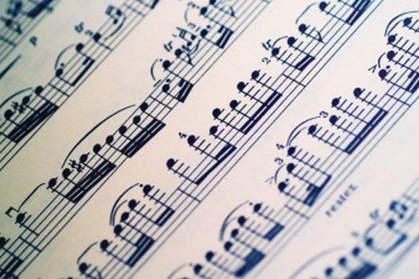 Las técnicas musicales forman la base de un completo programa de desarrollo musical.