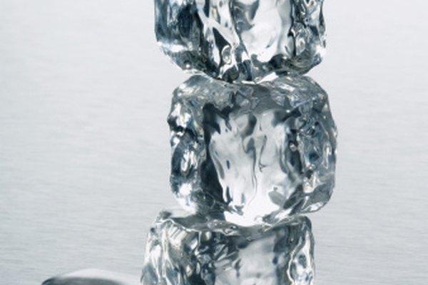 Realiza un experimiento simple y casero para calcular el tiempo de congelamiento.