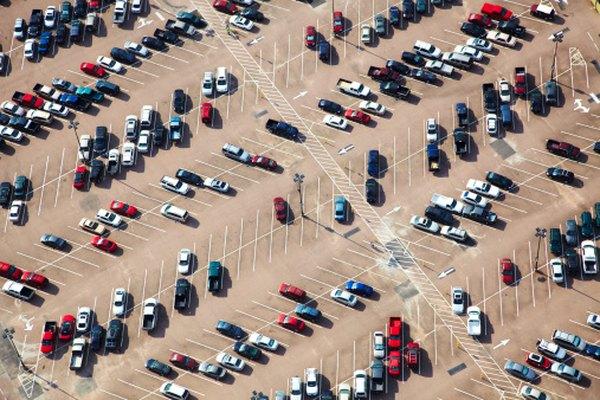 Hay cientos de autos diferentes en venta en Estados Unidos en cualquier día de la semana.