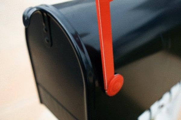 Envia una carta por motivos que sean adecuados, y no para evitar un problema.