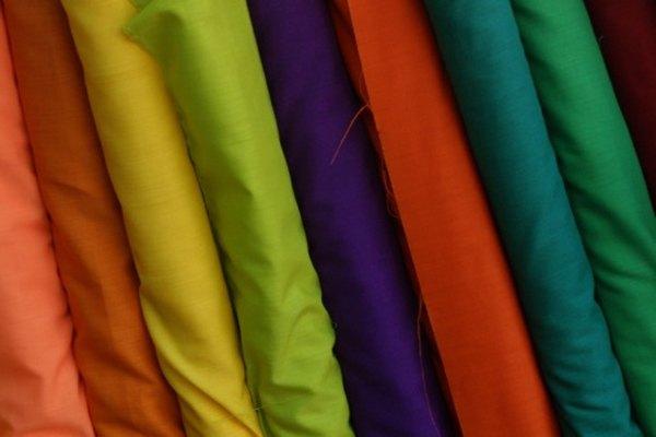 Las prendas hechas de challis pueden requerir de una limpieza en seco.