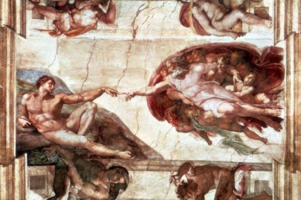 El arte del Renacimiento se diferencia fácilmente del arte Medieval al identificar algunas características clave.
