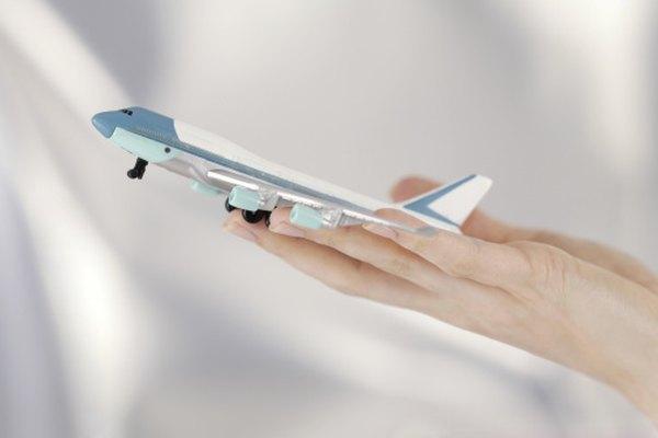 Cómo obtener un número IATA o CLIA.