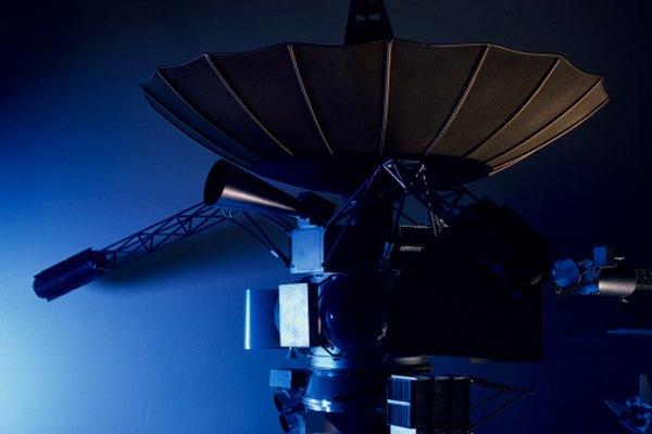 Un uso de termocuplas es energizar las sondas espaciales.