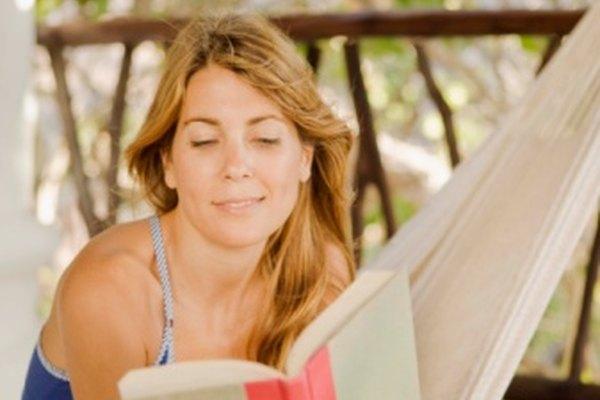 El paradigma de los tres actos puede ser encontrado en la mayor parte de la literatura.