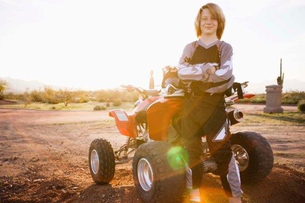 How to Test the Solenoid on an ATV | It Still Runs