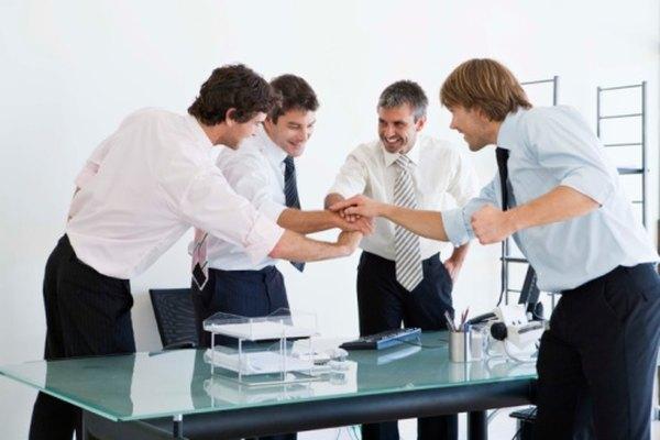La mejora continua se focaliza en el trabajo en equipo.