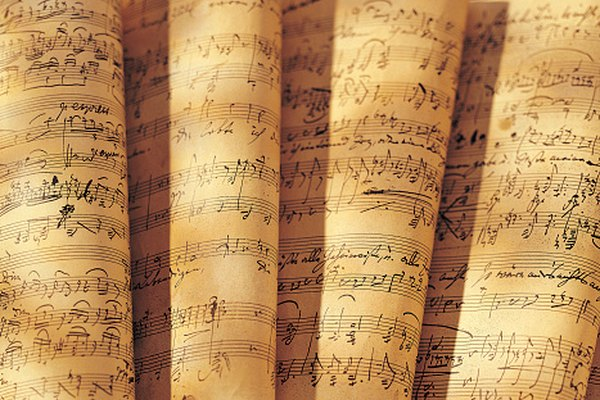 Haydn, Mozart y Beethoven escribieron música clásica extremadamente influyente.
