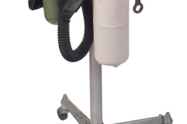 El oxígeno es usado en todo tipo de cosas, desde tratamientos médicos hasta cohetes.