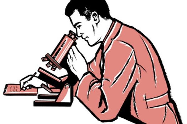 Saber utilizar el equipo del laboratorio puede ser beneficioso en muchos aspectos.