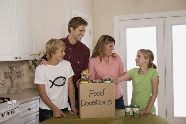 Los buenos vecinos cuidan mutuamente el bienestar del otro.