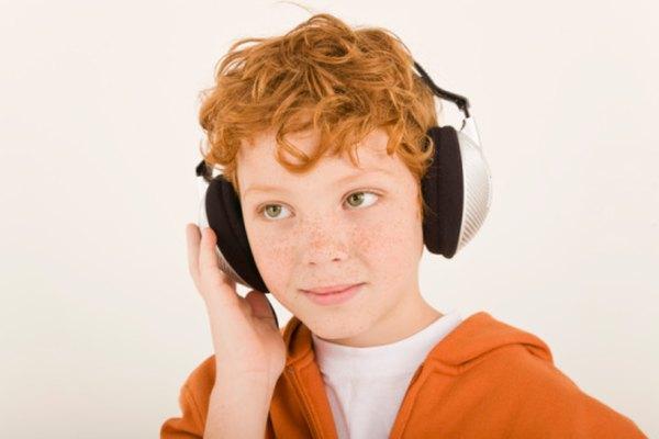 Los estudiantes auditivos comprenden mejor cuando la información es hablada o escuchada.