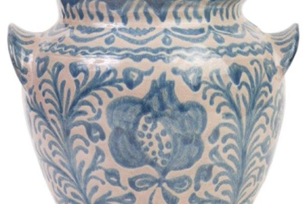 Las auténticas antigüedades Ming pueden proporcionarte una pequeña fortuna.