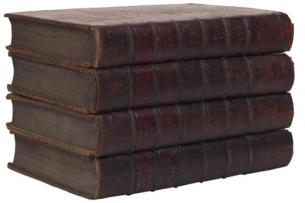 Todos los libros de no ficción contienen un planteamiento de tesis de algún tipo.