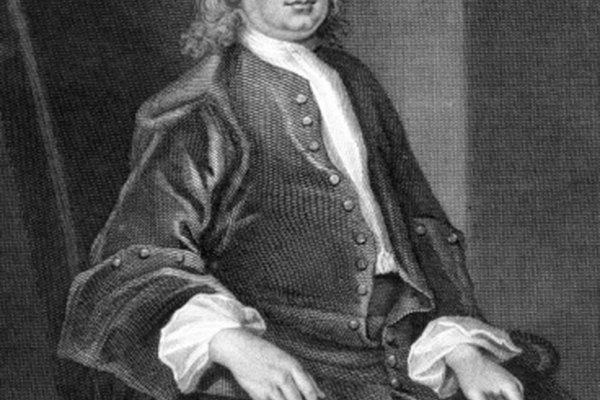 Sir Isaac Newton revolucionó la física con sus