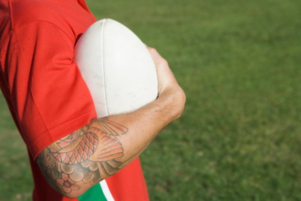 En algún momento puede que necesites cubrir tu tatuaje.