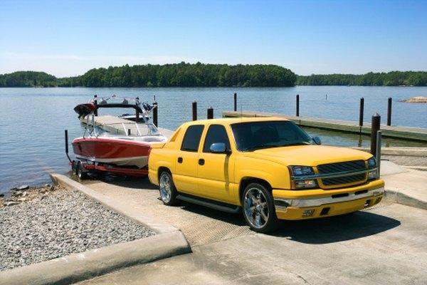 Es importante que sepas dónde se encuentra el VIN de tu remolque de embarcación.