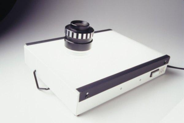 Una caja de luz simple facilita las modificaciones y los trazos en el dibujo.