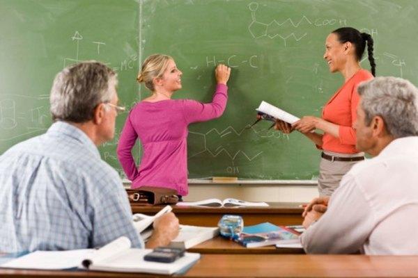 Tanto docentes como alumnos salen beneficiados cuando conocen los distintos estilos de aprendizaje.