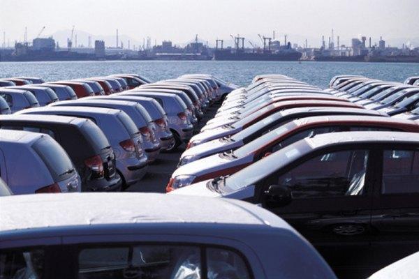 Hay dos formas de importar un Toyota Hilux a Estados Unidos.