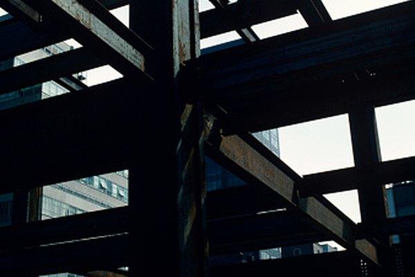 El acero es uno de los materiales de construcción más importantes de la humanidad.