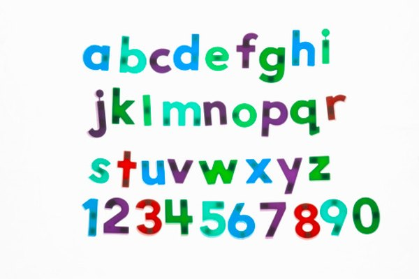 A number of image formats can be converted to a TrueType font.
