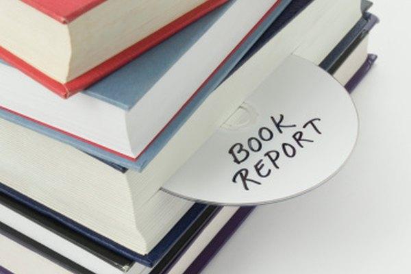 Identificar el tema de un libro a veces es complicado, ya que no es lo mismo que el sujeto.