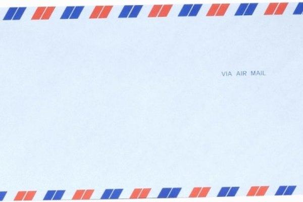 Con el correo basura que suele dominar las casillas de correo, una carta puede ser una sorpresa refrescante.