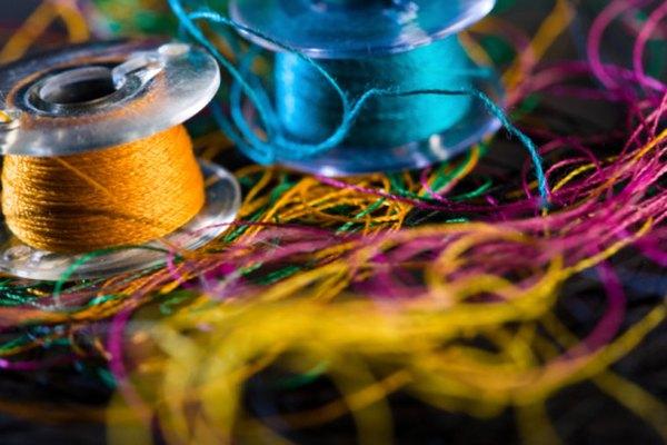 Los problemas con las bobinas Singer implican generalmente inserciones tortuosas e incorrectas.