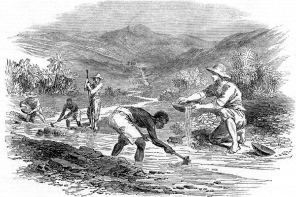 La historia de la esclavitud es una característica común en la literatura afroamericana.