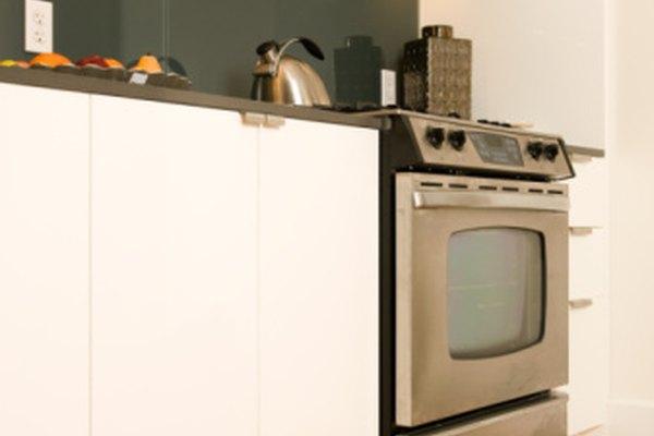 El acero cromado tiene propiedades físicas y estéticas.