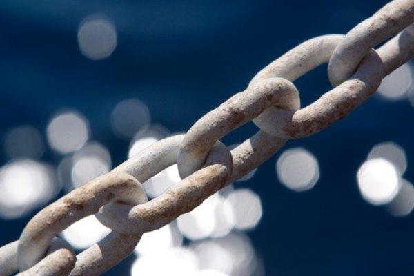 El truco de cuerda con dos persona crea un enlace entre dos persona, similar al enlace que hacen las cadenas.