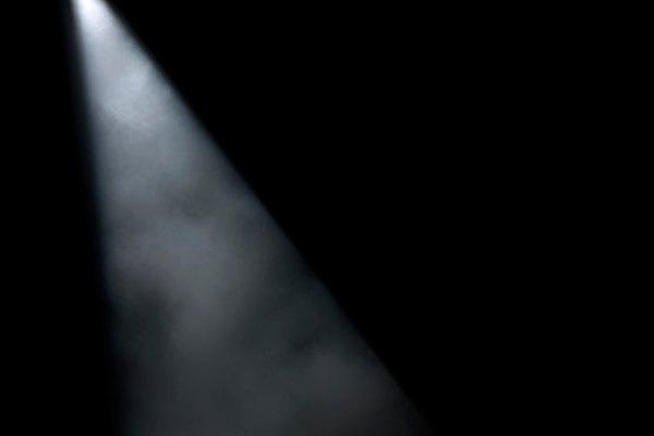 El negro a veces representa lo desconocido.