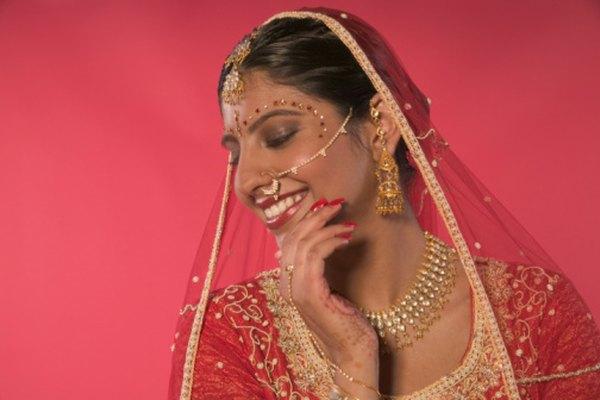 El piercing de nariz es una tradición que comenzó hace más de 4.000 años.