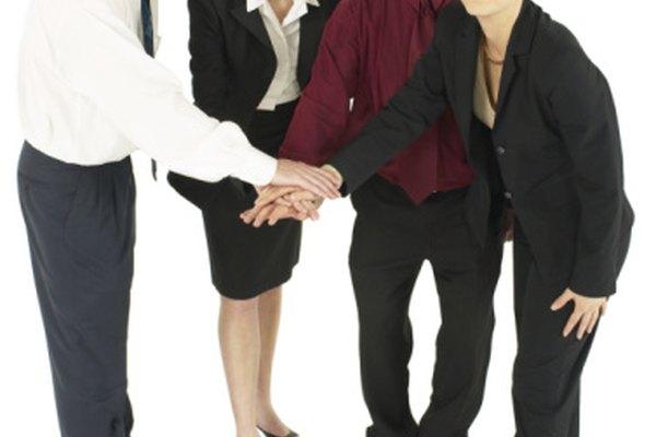 El lenguaje proactivo puede animar a otras personas, así como mantener al locutor motivado.