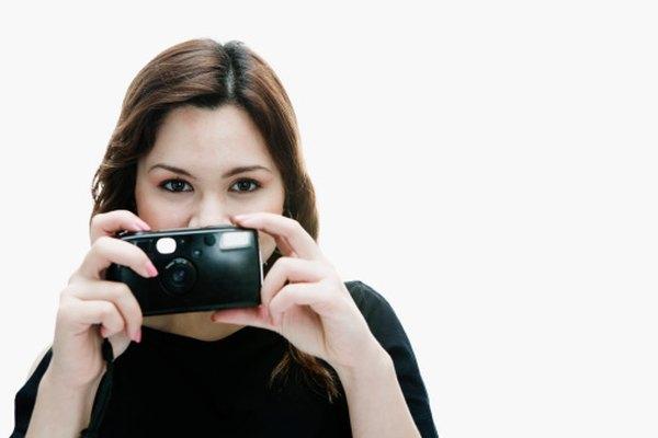 Técnicas para fotografías.
