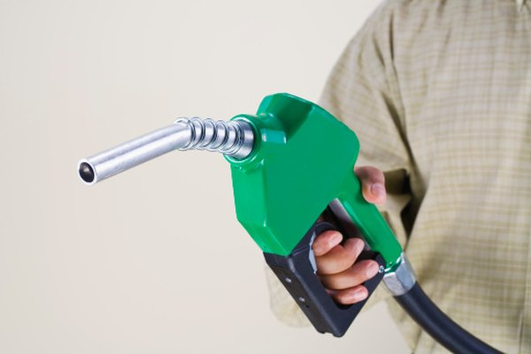El etanol es una fuente de energía y un combustible alternativo.