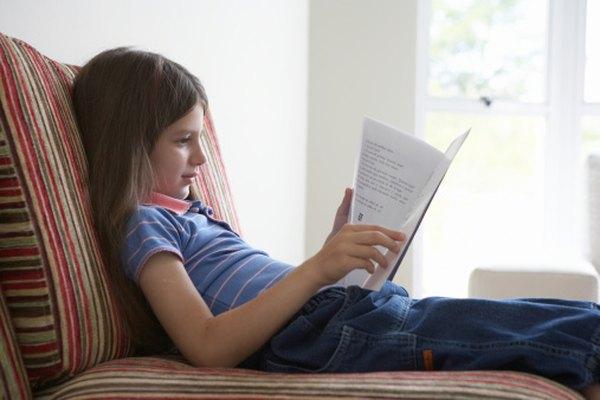 Los datos implícitos y explícitos son importantes para la lectura de comprensión.