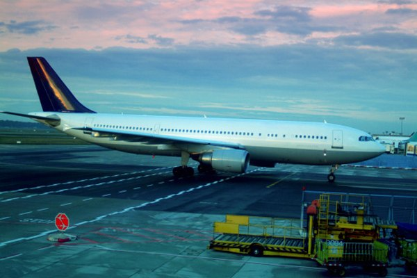 Los pasajes aéreos abiertos son una necesidad para los hombres de negocios
