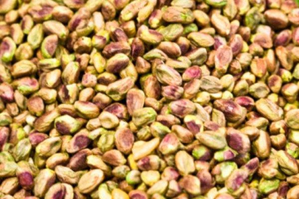 Las semillas son afectadas por la radiación de microondas.